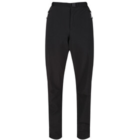 Regatta Xert III Stretch Pantalones Hombre, seal grey